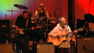 Yusuf Islam (Cat Stevens)  - Man With No Country (Concert for Jim Capaldi, London, 2007)