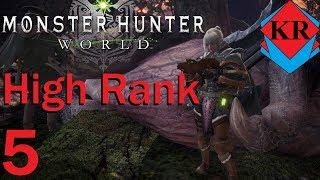 Monster Hunter: World High Rank Dingleberry