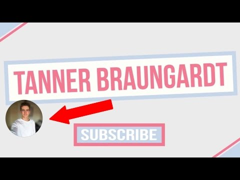 HOW TO ADD A SUBSCRIBE CIRCLE AT THE END OF YOUR VIDEOS!!!!