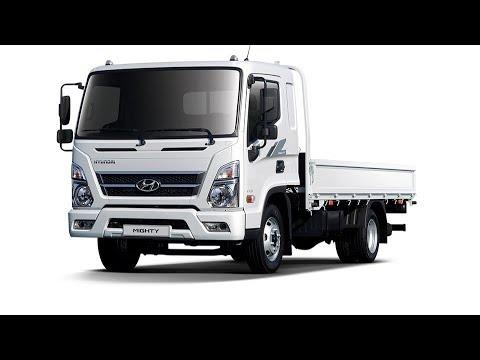 Xe ti Hyundai Mighty th h mi