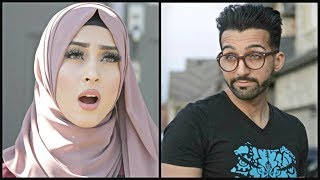 WHEN GIRLS Like RICH GUYS | Sham Idrees