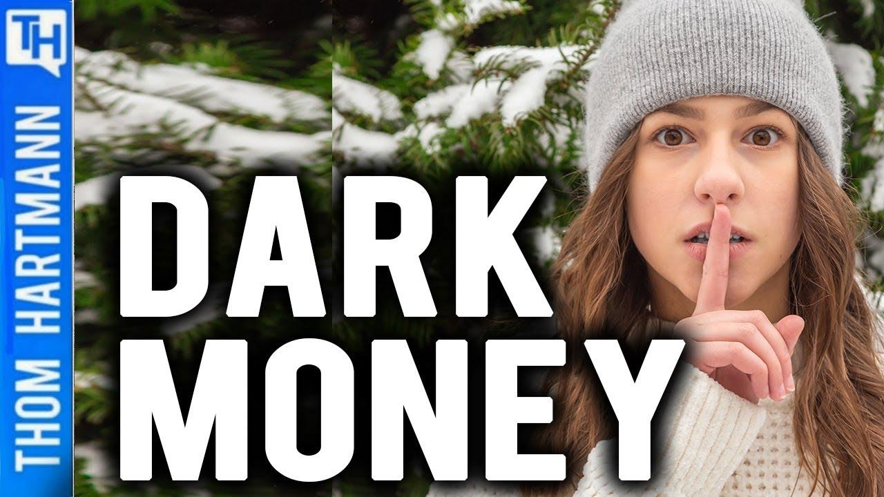 Dark Money Turns Democracy Into Oligarchy