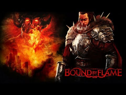 Reviews - Bound By Flame