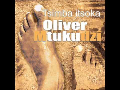 Oliver Mtukudzi-Chikara.