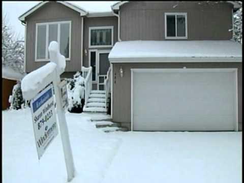 Thieves Targeting Vacant Homes In Spokane Valley