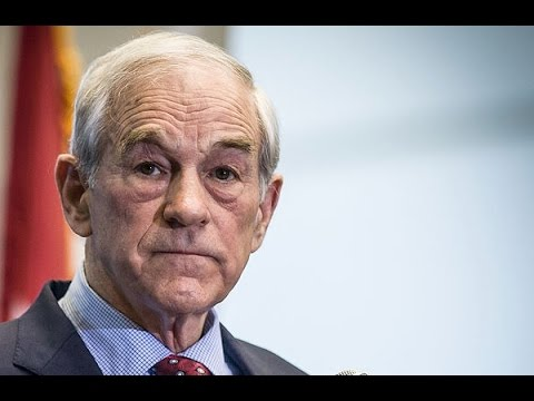 End the Fed: Ron Paul on the Economic Crisis and the Federal Reserve (2009)
