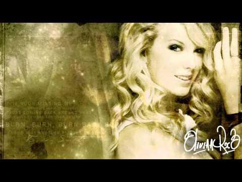 Mean - Taylor Swift (Lyrics On Screen)