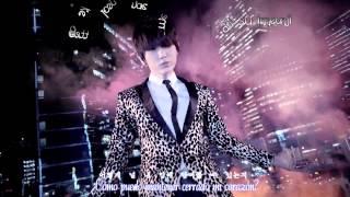 Hyunseung & Hyuna Trouble Maker MV Sub Español+Romanización+KARAOKE