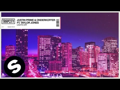 Justin Prime & Onderkoffer ft. Taylor...