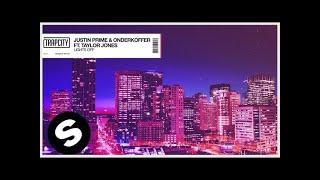 Justin Prime & Onderkoffer ft. Taylor Jones – Lights Off