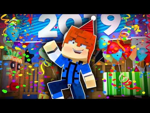 minecraft-daycare-new-years-party-minecraft-roleplay