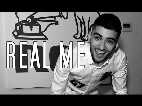 Zayn Malik | REAL ME