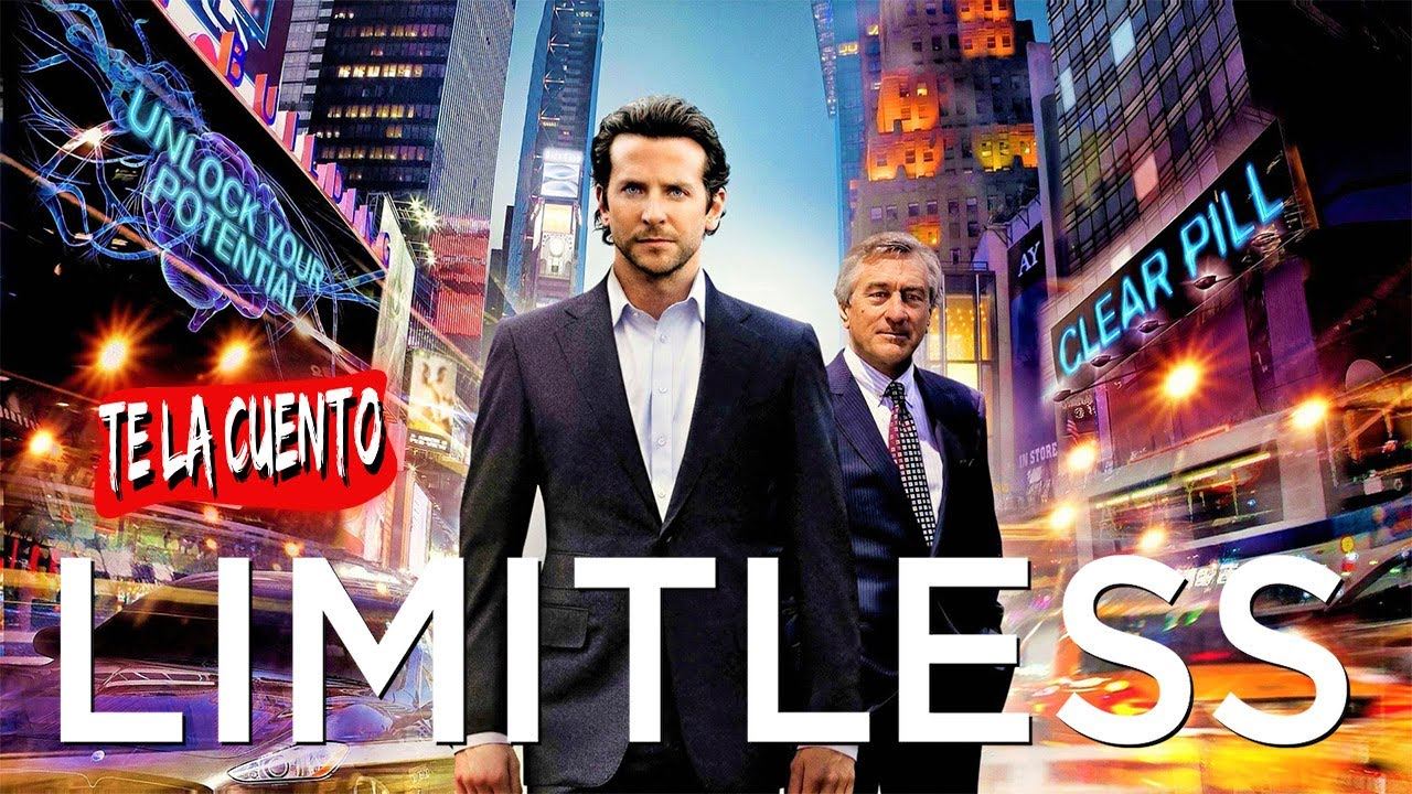 Sin Limites (Limitless) En 9 Minutos