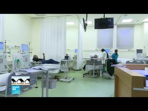 لبنان.. نقص في المستلزمات الطبية في ظل استمرار الأزمة الاقتصادية وتفشي فيروس كورونا  - نشر قبل 9 ساعة