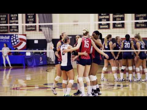 All In: USA Women's National Volleyball Team Trailer