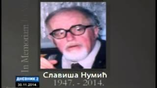 Umro Slavisa Numic