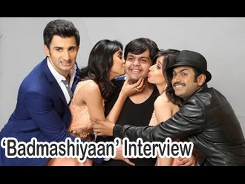 Badmashiyaan - Fun Never Ends a full movie hd free download