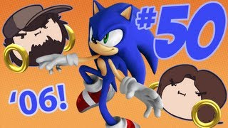 Repeat youtube video Sonic '06: Sunny Day - PART 50 - Game Grumps
