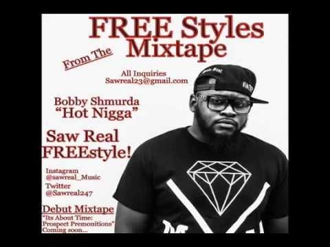 "Saw Real Rips!! Bobby Shmurda ""Hot Nigga"" Instrumental"