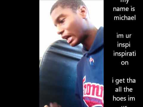 Best freestyle rap ever by a homeless man murdered