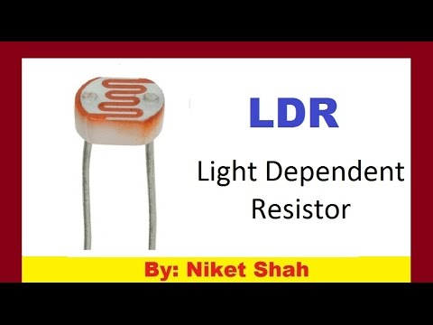 light dependant resistor essay Automatic transmission essay automatic transmission essay automatic room light controller with didirectional visitor counter 2747 words | 11 pages 1 this is done by a sensor called light dependant resistor (ldr) which senses the.