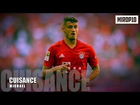 MICKAEL CUISANCE ✭ BAYERN MUNICH ✭ THE FRENCH MAESTRO ✭ Skills & Goals ✭ 2020 ✭