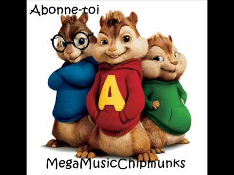 Tom FRAGER - Lady Melody - Chipmunks [HD]