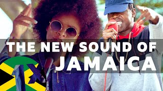 The New Sound of Jamaica