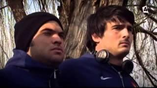 Rugby une année au pôle France de Marcoussis épisode 3