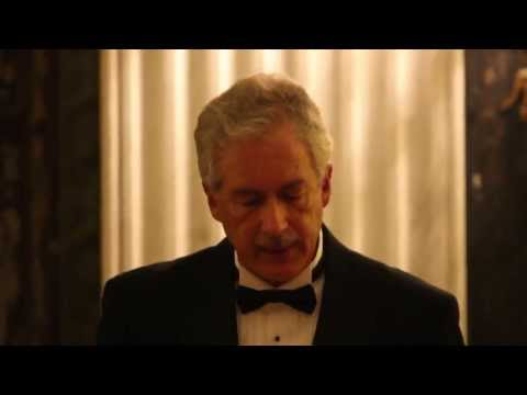 William J.Burns closes Global Horizons 2013 - highlights