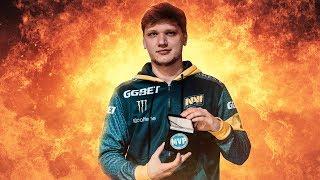 CS:GO Best of s1mple from StarSeries i League Season 7 (MVP)