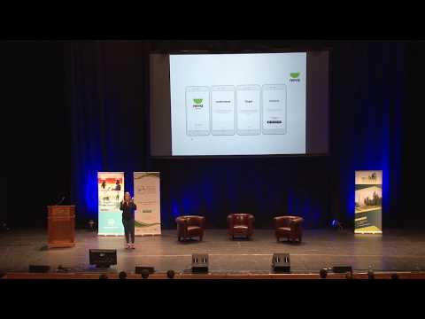 Aine Kerr (Neva Labs) | Get Started 2017