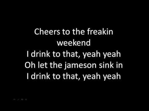 Rihanna Cheers Lyrics