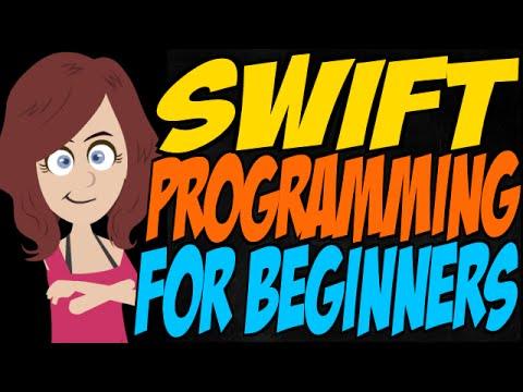 swift 3 programming for beginners pdf