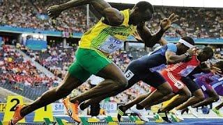 Jamaica Hero   Usain Bolt Wins 100m final  REAL VIDEO  Rio Olympics 2016   YouTube