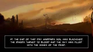 Xyanide Resurrection Animated Comic - Part 3