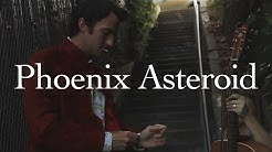 Secret Stair Sessions | Episode Nine | Phoenix Asteroid