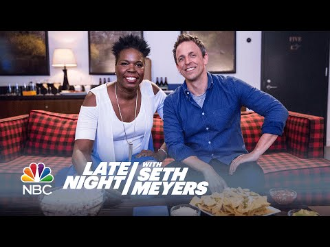 Seth and Leslie Jones Watch Game of Thrones
