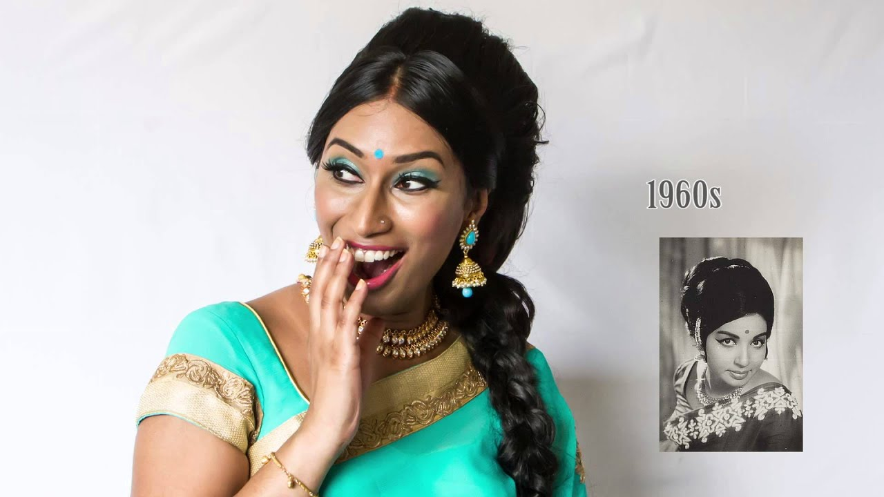 100 Years of Beauty - South Indian (Singapore), Episode 3 ...