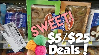 Dollar General $5/$25 Easy Couponing Deals