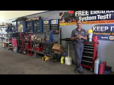Precision Auto Repair in Kona, HI