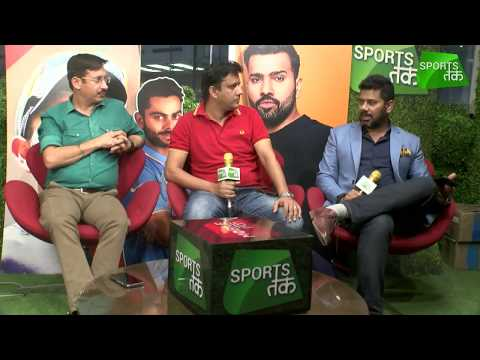 Live : क्या भारत को वर्ल्ड चैंपियन के खिलाफ विराट की कमी खलेगी ? | Sports Tak