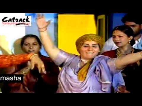 Tamasha | Gidha Punjabana Da | Most Popular Punjabi Marriage Songs/Tappe/Boliyan