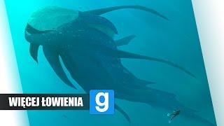 Garry's Mod Go Fish - Więcej Łowienia! /Bladii /Paveł /Admiros || Plaga