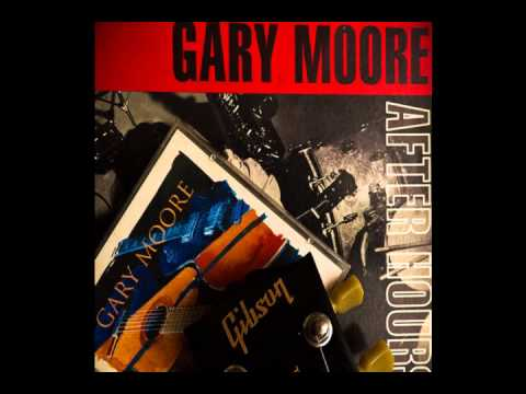 Gary Moore - Story Of The Blues (live) HQ