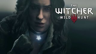 The Witcher 3: Wild Hunt - Opening [PlayStation 4]
