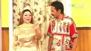 Best of Iftekhar Thakur Pakistani Stage Drama Full Comedy Funny Clip