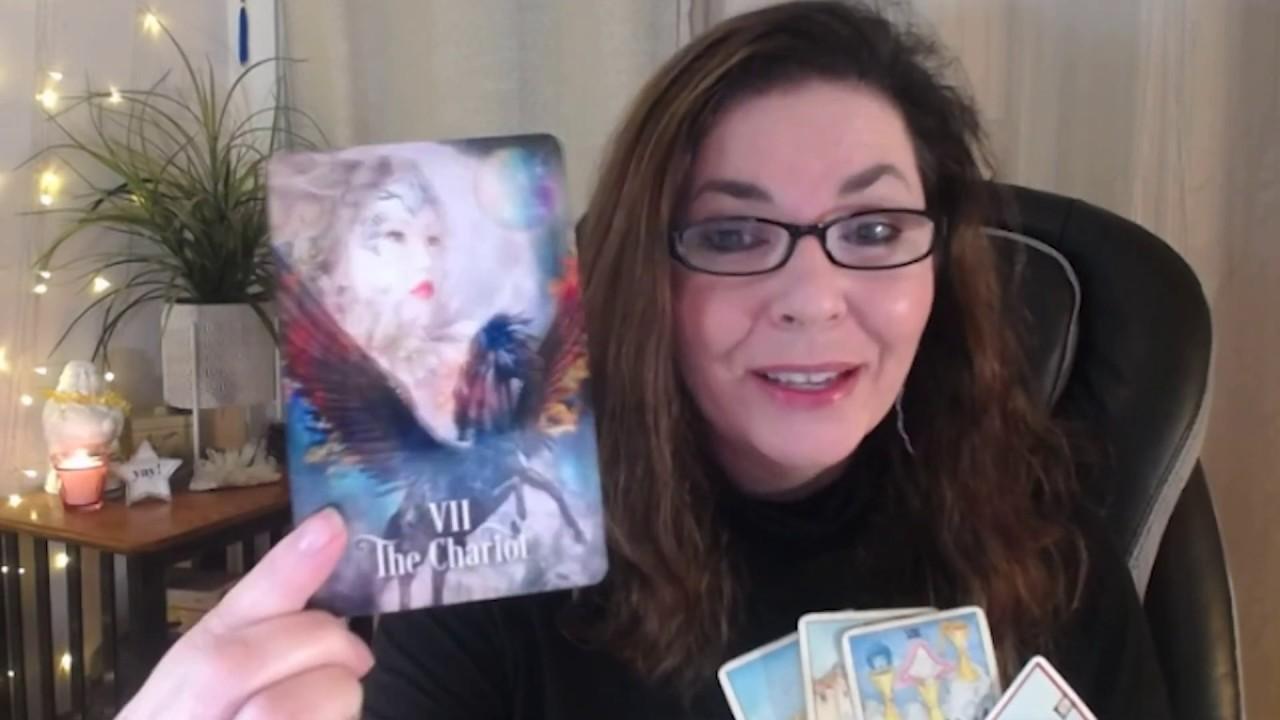 ♒ AQUARIUS - DREAM COMES TRUE - JULY 2020 Psychic Tarot Reading