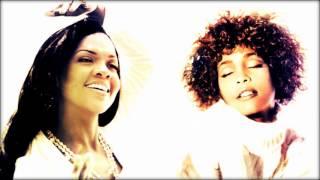 Cece Winans vs Whitney Houston (Studio Vocal Battle)