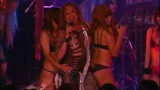 STEEL PANTHER - Party All Day ( F★ck All Night ) , in JAPAN '09